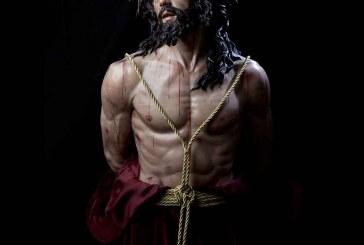 Via crucis oficial Semana Santa Guadix 2017