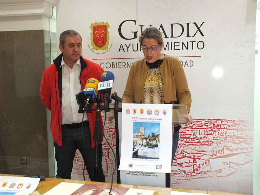 Aula permanente Guadix
