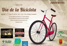 Dia de la bicicleta Guadix