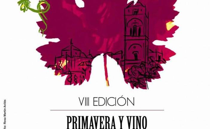 Comienza la VIII edición Primavera y vino Guadix 2017