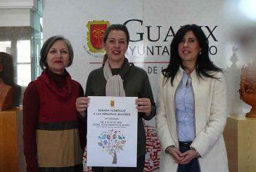 Semana Homenaje a las Personas Mayores de Guadix 2018
