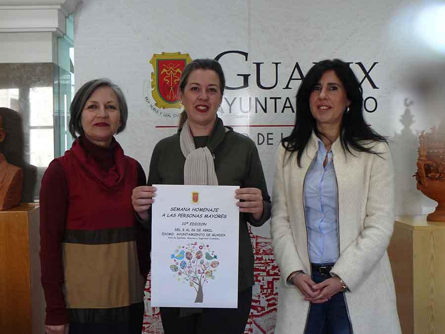 Semana mayores Guadix