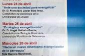 """Xiskya Valladares """"la monja tuitera"""" cierra esta noche la Semana de teología en Guadix @xiskya"""