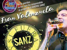 Tributo a Alejandro Sanz