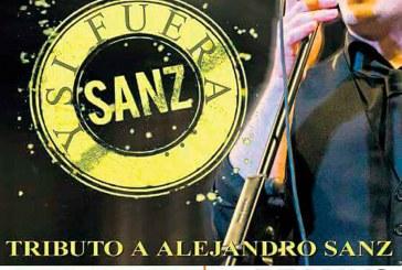 """Fran Valenzuela, de """"Tu cara no me suena todavía"""", ofrece un tributo a Alejandro Sanz"""