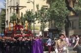 Mañana del Viernes Santo – Semana Santa Guadix 2017 [Vídeos]