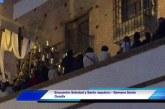 Soledad, sepulcro y descendimiento en la noche Viernes Santo – Semana Santa Guadix 2017
