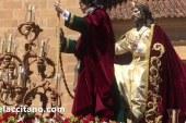 La hermandad de la Borriquilla de Guadix – Semana Santa 2017 [Vídeos]