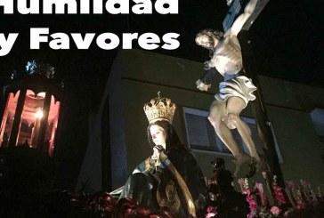 Miércoles Santo – Semana Santa Guadix 2017