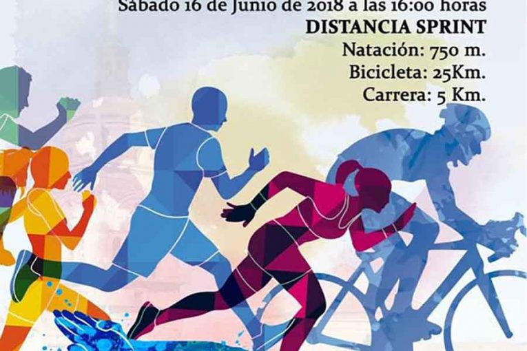 Triatlón Ciudad de Guadix