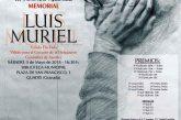 III Memorial Luis Muriel se celebra el próximo 5 de mayo