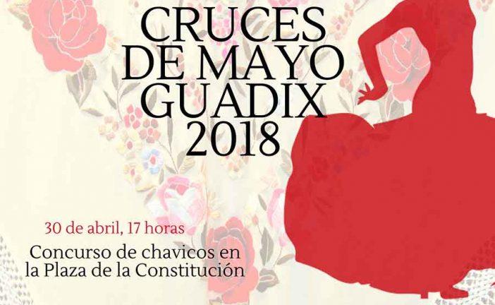 Cruces de Mayo Guadix 2018