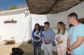El Centro de Interpretación Cuevas de Guadix cumple 21+5 años con más de medio millón de visitas