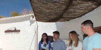 Centro interpretacion Cuevas de Guadix