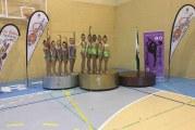 El Ayuntamiento felicita al Club Beatriz Danzing por sus nuevos éxitos