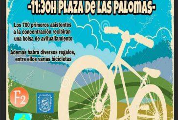 La XXXI edición del Día de la Bicicleta de Guadix