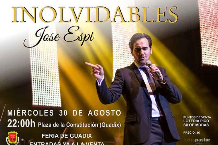 Inolvidables en Guadix