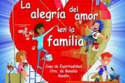 La diócesis de Guadix convoca una Jornada de las familias para el próximo 24 de junio