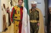 Guadix acoge este domingo un desfile de los Moros y Cristianos de Aldeire acompañados por el Cascamorras