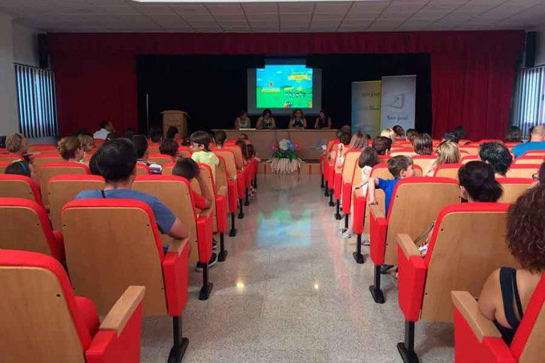 Escuela de verano Guadix