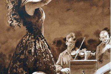 """Guadix Clásica """"La poesía, hilo conductor de los doce conciertos"""""""
