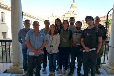 Recepción a los nuevos trabajadores de los Planes Emple@Joven y Emple@30+