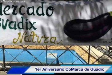 CoMarca Guadix Natural celebra su primer aniversario con gran éxito de participación