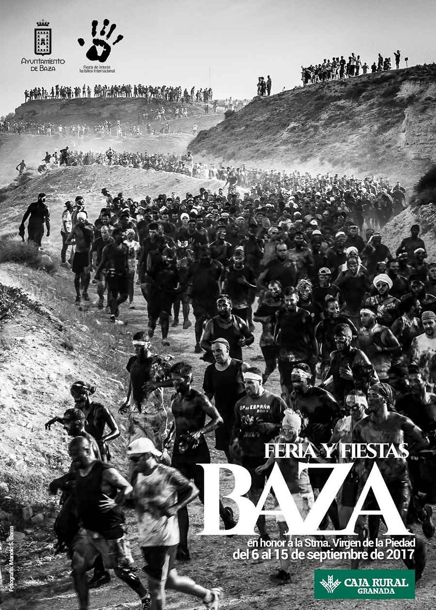 Feria de Baza