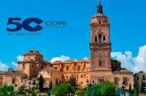 Cope Granada premia la labor del Obispado de Guadix a lo largo de 2000 años