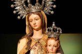 Presentación del libro sobre la Virgen del Carmen, patrona de Benalúa