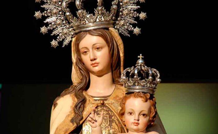 Fiestas en honor a la Virgen del Carmen 2017 [Ver PROGRAMA]
