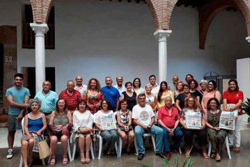 Asociaciones de Guadix difunde su trabajo a través de Wadias