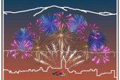 Elegido el Cartel para la Feria y fiestas Guadix 2017