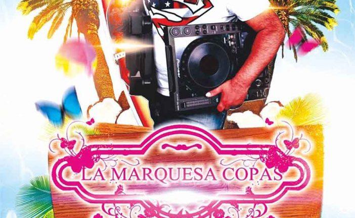 Kiko Rivera estará en la Marquesa copas de la Feria y fiestas de Guadix 2017