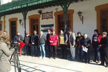 Estudio Informativo para la línea férrea Guadix Baza Almanzora Lorca