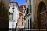 La segunda edición de Pasea Guadix propone seis nuevas rutas guiadas por especialistas para descubrir el patrimonio accitano