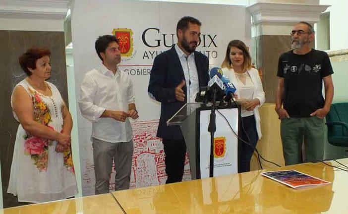 Premio Tótem Ciudad de Guadix a la Asociación de Vitivinicultores Altiplano Sierra Nevada [Vídeos]
