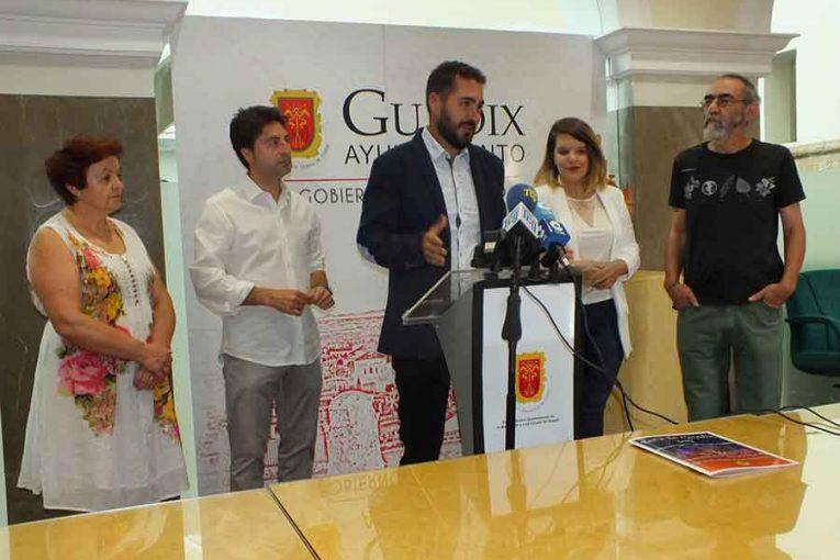Premio Totem Ciudad de Guadix
