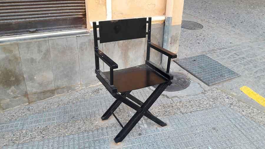 Rutas urbanas Guadix de cine