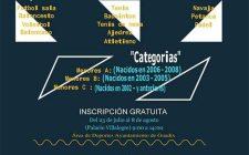 Torneos deportivos de la Feria y fiestas Guadix