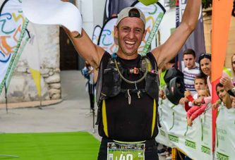 """El ultra trail Sierra de Segura tiene nombre accitano: """"Miguel Ángel Blázquez"""""""