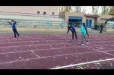 ADA Guadix comienza la nueva temporada de las escuelas de atletismo