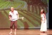 Clases de Teatro para niños en Guadix