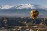 Vuelos en globo desde Guadix con Glovento Sur