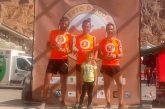 Miguel Ángel Blázquez se proclama campeón del primer Trail Desierto de Gorafe