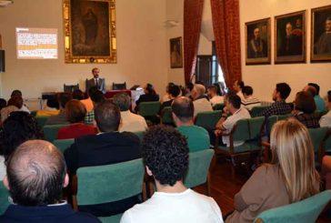 Jornadas de Estudio sobre la Catedral de Guadix y Arte Sacro consiguen un lleno total