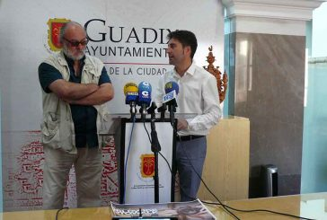 Guadix se suma al evento World Wide Photo Walk