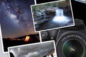 Curso de iniciación a la fotografía digital en Guadix