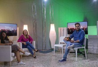 Martínez Pozo firmará ejemplares de su libro Cascamorras en papelería Pipper el próximo sábado 21