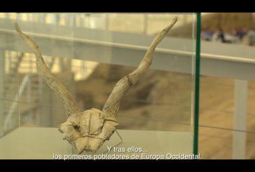 Vídeo del Geoparque valles del norte de Granada